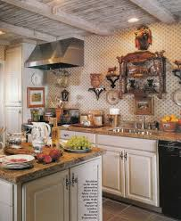 Country French Kitchen Decor Blue Country Kitchen Decorating Ideas Blue Country Kitchen