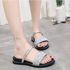 Detail Feedback Questions about <b>MoneRffi</b> Women Sandals <b>2019</b> ...