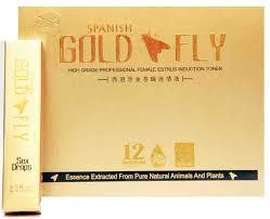 Золотая шпанская мушка для женщин купить в аптеке