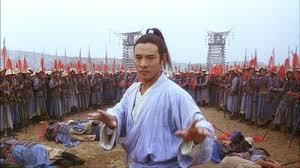 jt li's tai chi master last fight
