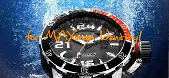 <b>Max XL Watches</b> for maximum identity! - YouTube
