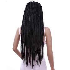 Detail Feedback Questions about <b>Luxury For Braiding</b> 18inch 240g ...