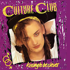 <b>Kissing</b> To Be Clever by <b>Culture Club</b> on Spotify