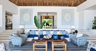 gallery coastal living room bright