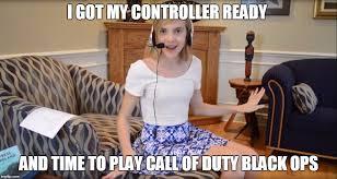 gamer - Imgflip via Relatably.com