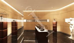 gypsum ceiling with indirect lighting and downlights ceiling indirect lighting