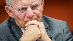 Wolfgang Schäuble - tagesanzeiger.ch - teaserbreit