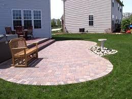 decoration pavers patio beauteous paver: perfect decoration paver patios beauteous paver patio in lindenhurst il
