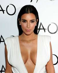 Image result for low cut dress plunging neckline