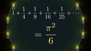 Why is pi here? And why is it squared? A <b>geometric</b> answer to the ...