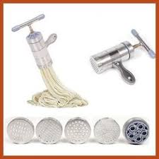 Quality Assurance <b>Stainless Steel</b> Pasta Noodle Maker Machine ...