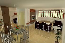 Modern Living Hall Interior Design  Design Ideas Photo Gallery - House hall interior design