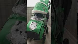 <b>galaxy</b> city 2-1 <b>санки</b>-коляска с надувными колесами - YouTube