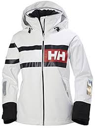 Beautiful Helly Hansen <b>Women's</b> Salt Waterproof Windproof ...