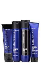 <b>Total Results</b> Hair Care & Hair Styling Collection | <b>Matrix</b>