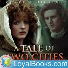 «A <b>Tale</b> of Two Cities by <b>Charles Dickens</b>» в Apple Podcasts