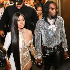 Cardi B Shares Never-Before-Seen Photo From <b>Offset Wedding</b> Day ...