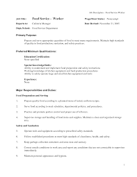 retail customer service resume sample sample resume for retail retail customer service resume sample customer service resume and resume examples sample food service worker