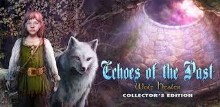 Приложения в Google Play – Echoes: Wolf Healer