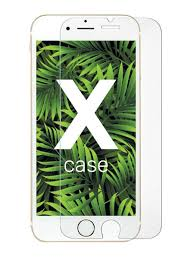 <b>Защитное</b> стекло Apple iPhone 6/6s, 0.3 mm X-CASE 9384064 в ...