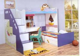 bunk bed with stairs and drawers and desk bunk beds desk drawers