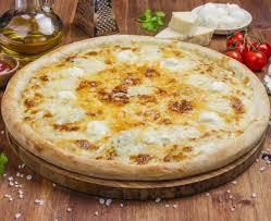 <b>Пицца Четыре сыра фирменная</b> в Санкт-Петербурге от «2 Берега