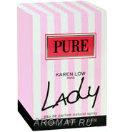 Geparlys <b>Karen Low</b> Pure Lady на Aromat.ru