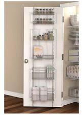 kitchen pantry wall organizer rack premium over the door pantry organizer rack kitchen storage wall close