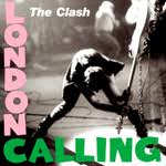 The <b>Clash</b>: <b>London Calling</b>: 25th Anniversary Legacy Edition Album ...