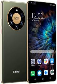 WYXR Mobile Phone M40 Pro+ Smartphone, Android ... - Amazon.com