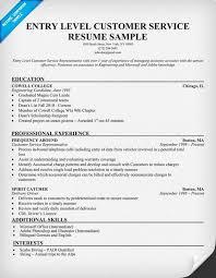 great objective for customer service resume  resume objectives for      best sample of customer service resume easy resume samples