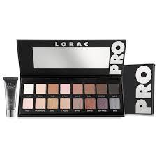 LORAC <b>PRO Palette</b> With Mini Eye Primer