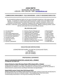 quality assurance inspector resume template   premium resume    quality assurance inspector resume template   premium resume samples  amp  example
