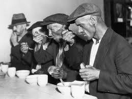 soup kitchens and breadlines pictures the great depression the great depression 1933 americans soup kitchens breadlines unemployment poverty