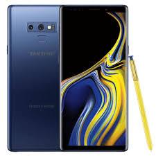 Gadget :: <b>Samsung Galaxy Note9</b> [<b>6/128GB</b>] - Ocean Blue