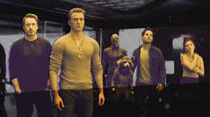 Who dies in '<b>Avengers</b>: <b>Endgame</b>'? Here are the four biggest ...