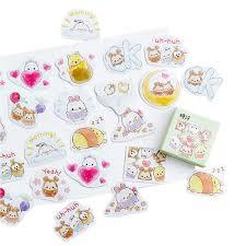 <b>1pcs</b>/<b>lot</b> 10 colors Kawaii <b>Cartoon Flamingo</b> Multicolor Ballpoint Pen ...