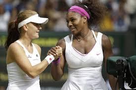 Wimbledon Women's Serena Williams