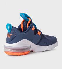 <b>Кроссовки детские Nike Air</b> Max Infinity (Gs) темно-синий/голубой ...