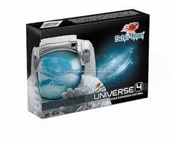 <b>Scher</b>-<b>Khan Universe</b> 4 - Центр автомобильной безопасности
