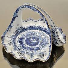 <b>Elan gallery</b> 'Павлин синий' <b>Чайная пара</b> 250 мл. 4 пр. - Домовид ...