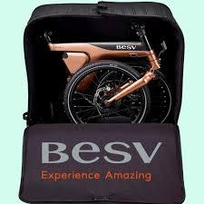 EBIKES FLORIDA - <b>New folding electric</b> bike BESV PSF1 ...