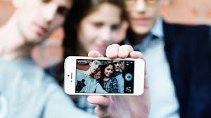 the truth about teenagers the internet and privacy