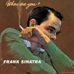 Where Are You? album by Frank Sinatra