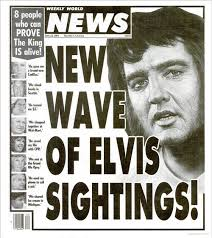 Image result for elvis lives + images