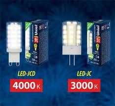 <b>LED</b>-<b>J78</b>-6W/WW/<b>R7s</b>/<b>CL</b> PLZ06WH картон — <b>Uniel</b>