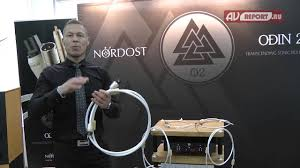 Munich High End Show 2015: <b>Nordost</b> - YouTube
