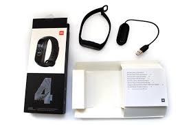 Обзор нового фитнес-<b>браслета Mi</b> Band 4: лучший гаджет Xiaomi ...