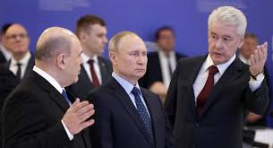 Are Russians Finally <b>Sick</b> of Putin? - Carnegie Moscow Center ...