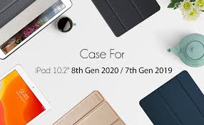 ProCase iPad 10.2 Case 2020 iPad 8th Generation ... - Amazon.com